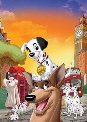 101 Dalmatians Ii Patch S London Adventure Poster Id 750598 Peliculas Completas Peliculas De Disney Peliculas En Espanol