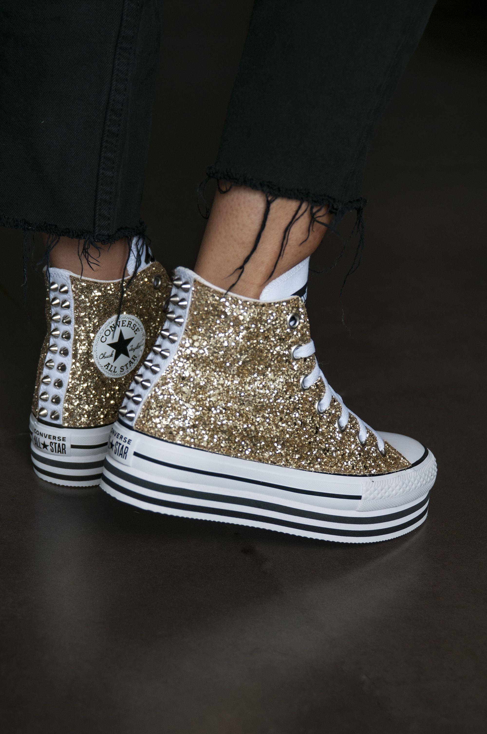 Glitter Collection | Scarpe di moda, Scarpe, Borchie