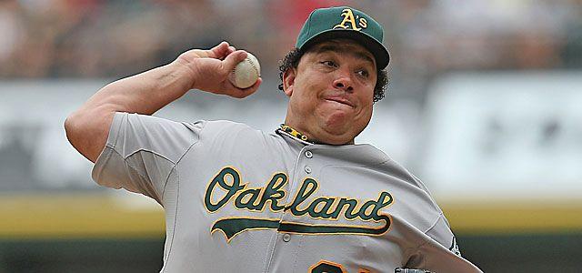 BYE BYE BARTOLO > Bartolo Colon fails MLB drug test; in line for 50-game suspension - CBSSports.com