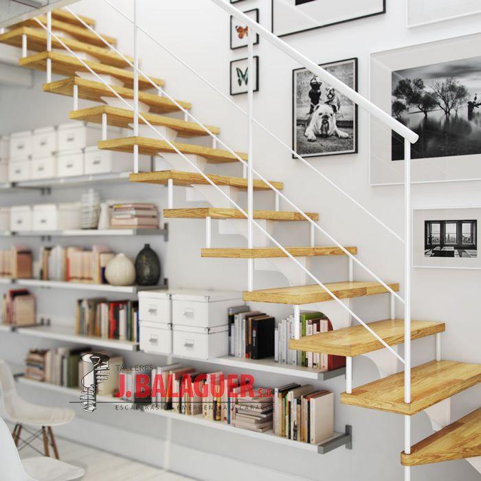 Pin de arrsa en c027 paco gloria loft stairs stairs y - Diseno de escaleras interiores ...