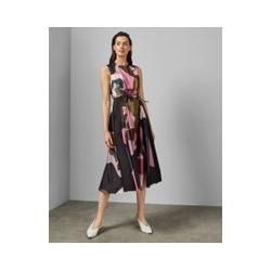Midikleid Mit Maple Wirbeldruck Ted BakerTed Baker