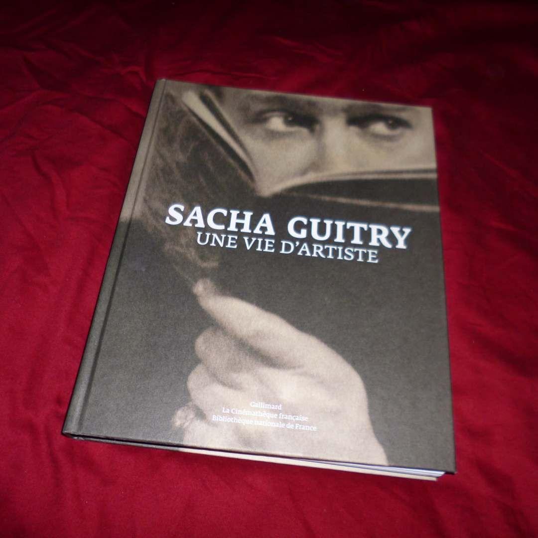 Une Vie D Artiste Ou La Legerete De L Etre Sachaguitry Livre Uneviedartiste Icon Catalogue Exposition Cinemathequefran Library Corner Book Cover Books