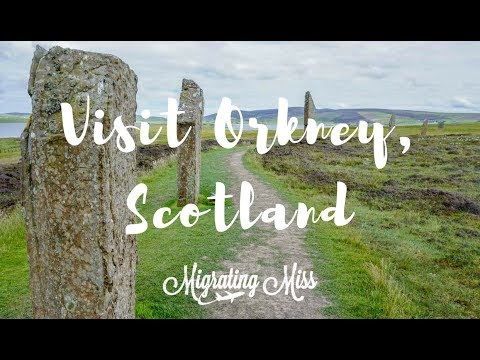 Things to know before you visit the Orkney Islands, Scotland #orkneyislands Things to know before you visit the Orkney Islands, Scotland #orkneyislands