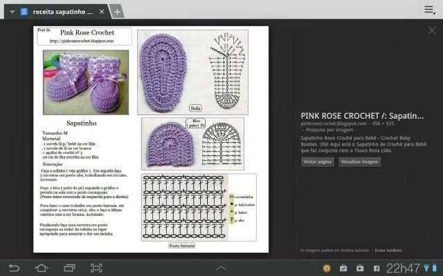 www.pinkrosecrochet.blogspot.com