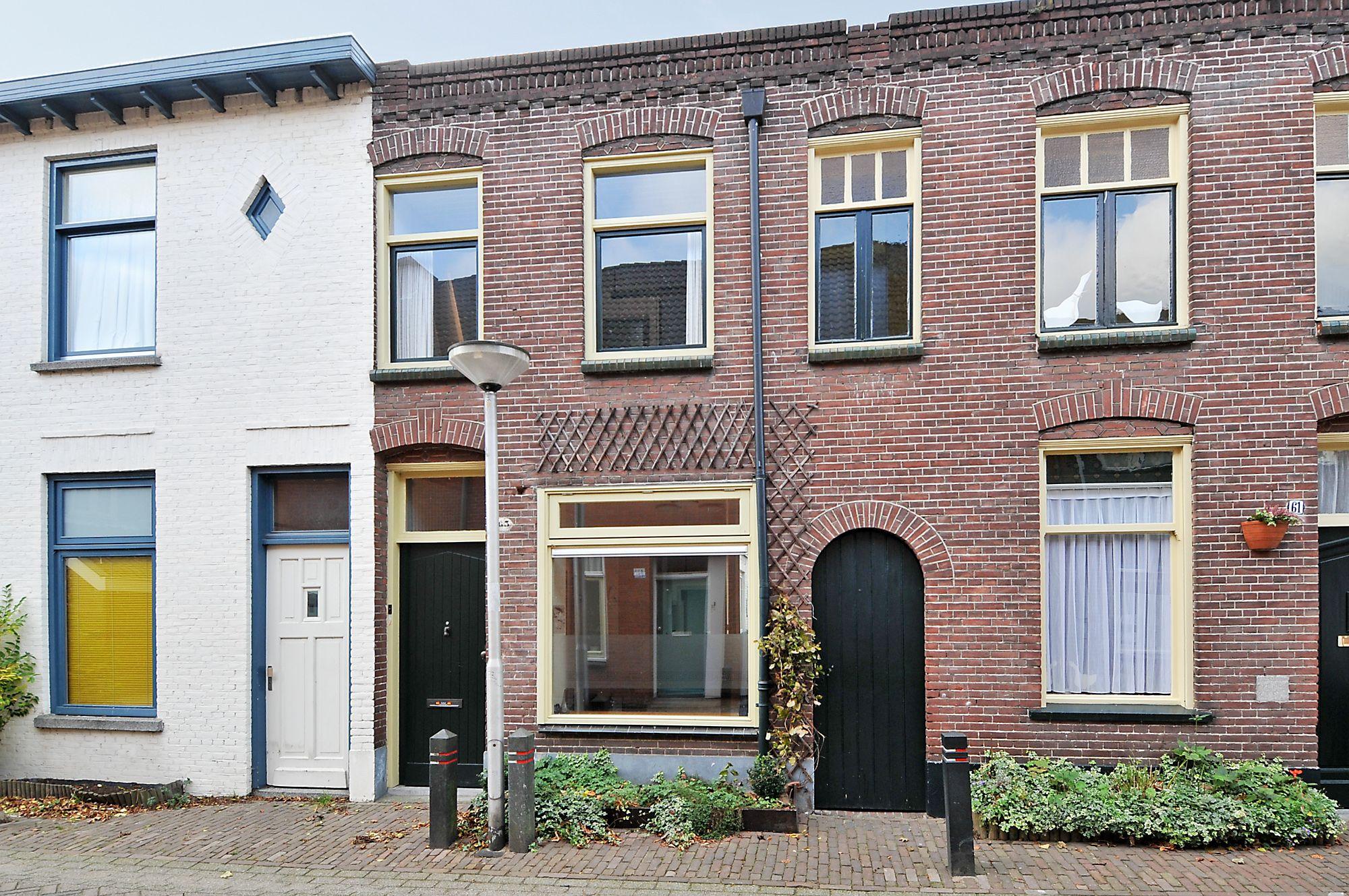 Sint Annastraat 63 te Tilburg