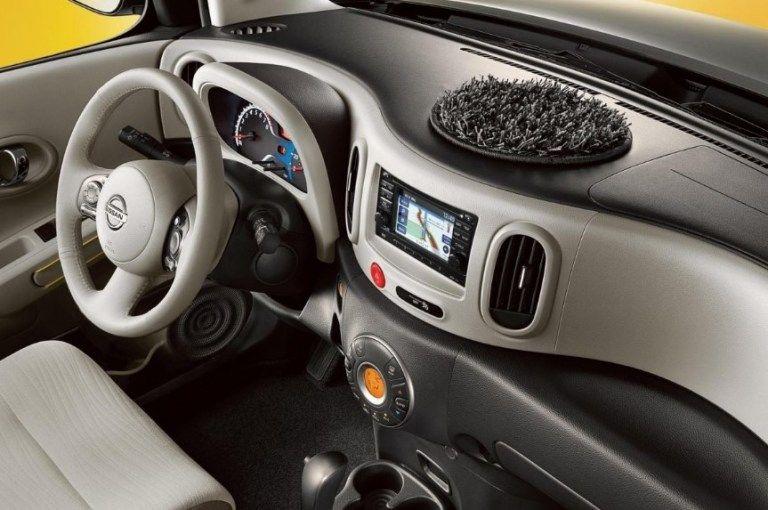 2020 Nissan Cube Interior Nissan Cube Car Dealership