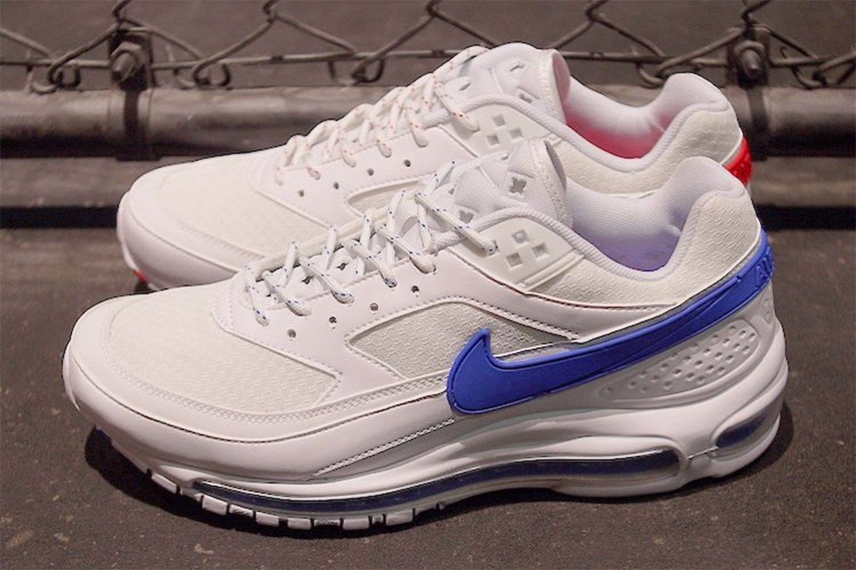 First Look: Nike Air Max 97BW x Skepta | Street Sneakers