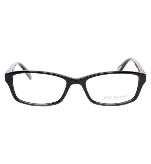 Ted Baker Womens Glasses Herran | Opticians - Boots | Glasses ...