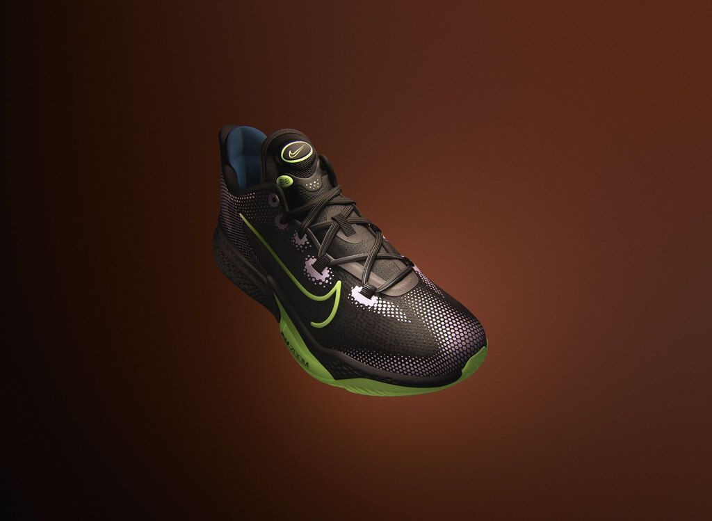 Nike Air Zoom Bb Nxt Basketball Shoes From Nike New For 2020 Look Good And Play Better On The Court In 2020 Basketball Shoes Best Basketball Shoes Nike Air Zoom