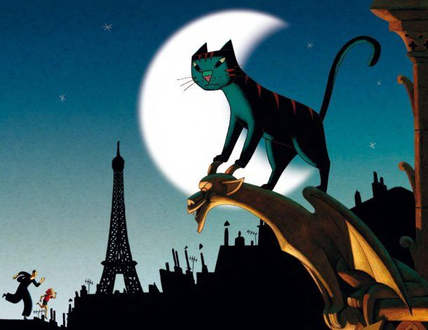 10 kids' movies for cat lovers (and 4 to avoid) Paris
