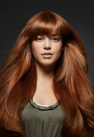 HCL Copper Brown Henna Hair Dye Would I Be A Weird