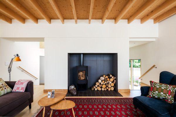 Stackyard designed by Mole Architects