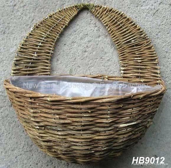 Wall Hanging Basket Planter Wall Hanging Storage With 3 Ikea