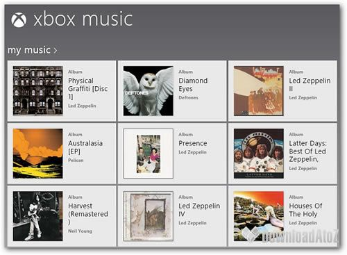 Streaming Music from Windows 8 to Xbox 360 How Simple It