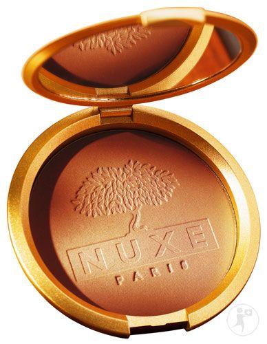 Photo of Nuxe Poudre Éclat Prodigieux Poudre Compacte Bronzante Multi-Usage Visage Et Corps Toutes Peaux 25g | Newpharma