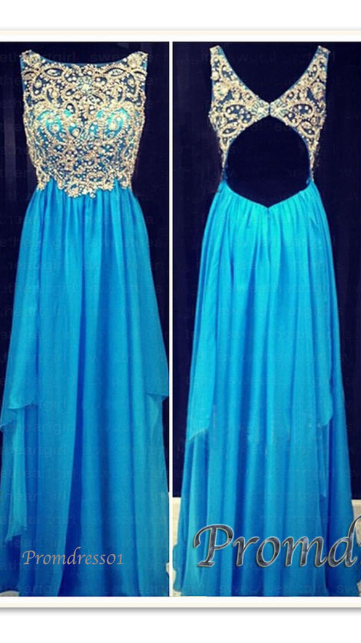 Blue sequin prom dress grad pinterest sequin prom dresses