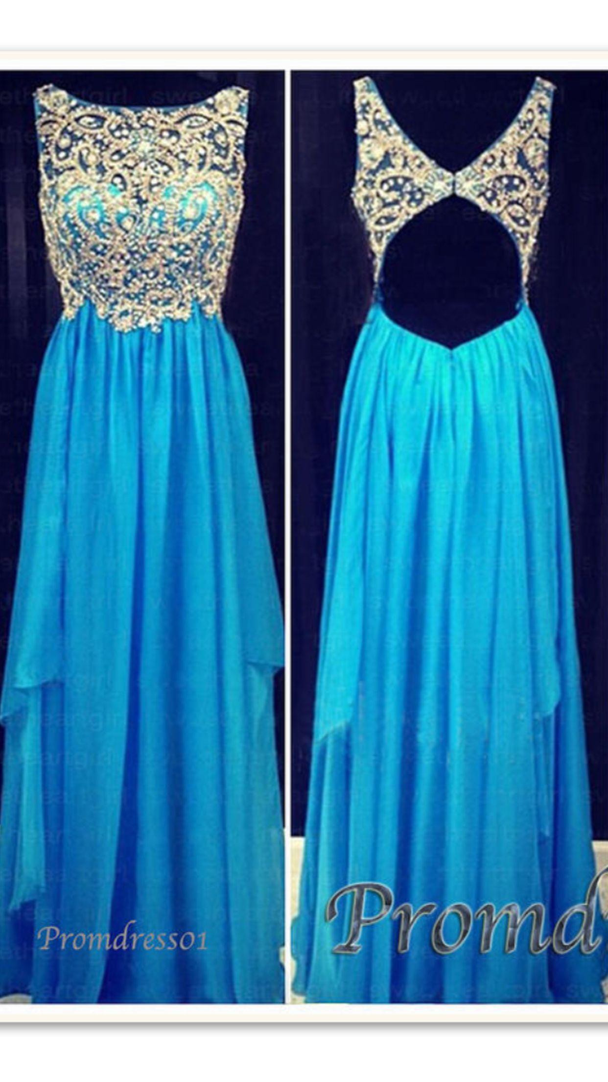 Blue sequin prom dress | Prom/Sadies | Pinterest | Sequin prom ...