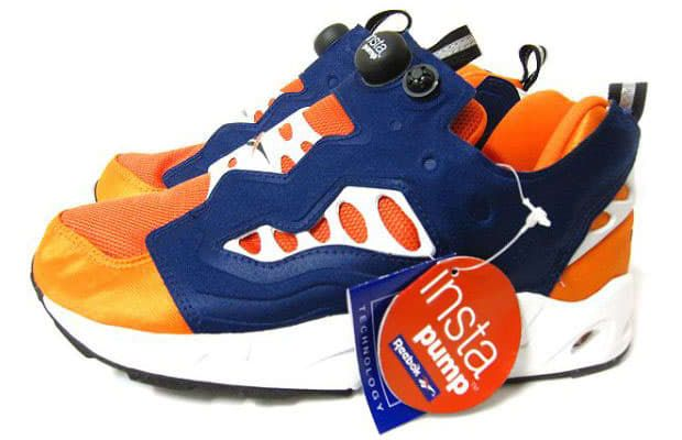 reebokinstapumpfuryroad - The 50 Greatest Running Shoes of All Time | Complex UK