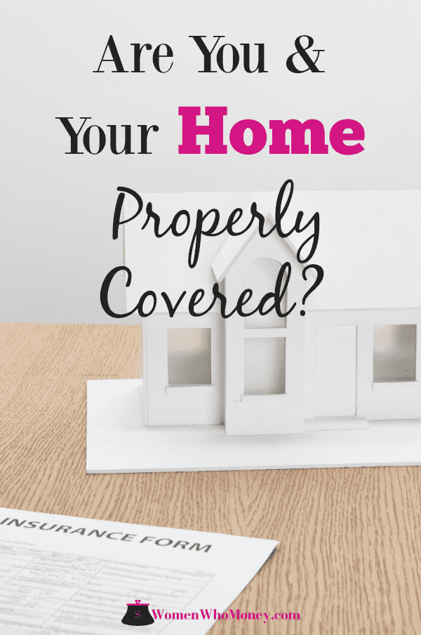 How Much Homeowners Insurance Do I Need And What Will It Cover