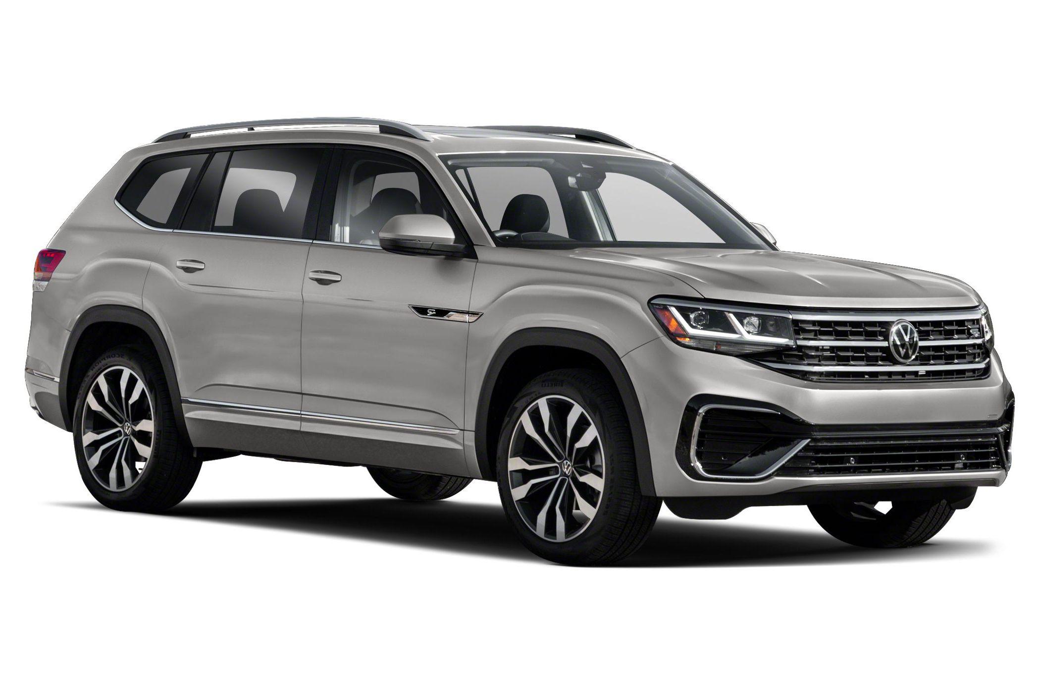 2021 Volkswagen Atlas 3 6l V6 Sel Release Date Specs Colors Models In 2020 Volkswagen Model Fuel Economy