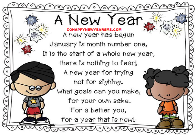 New Year Poems 2019 Poem On Happy New Year Poems 2019 Happy New