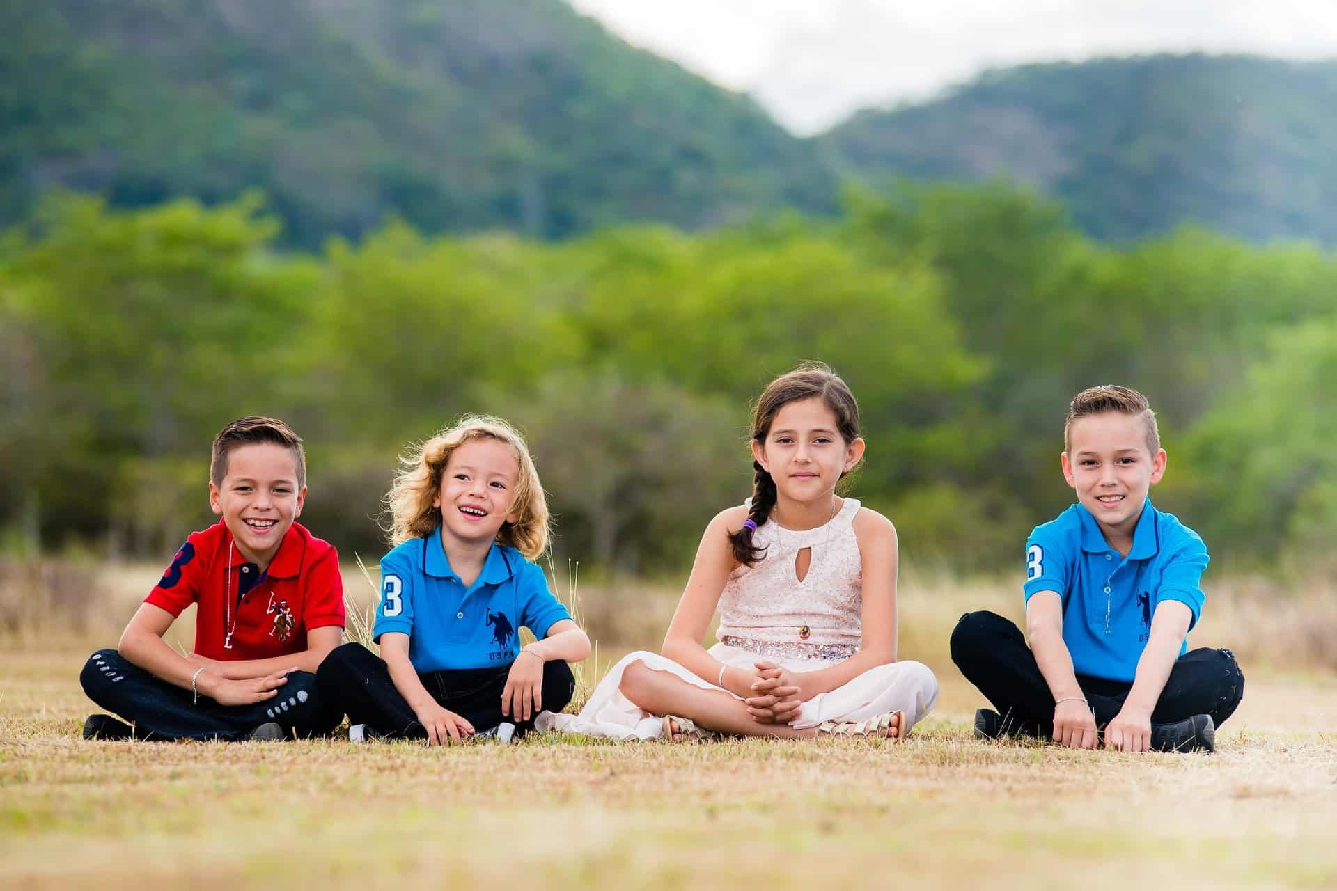 Top 5 Wonderful Reasons Why Family Should Travel Together