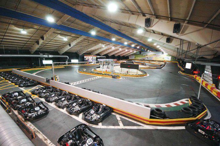 F1 boston f1 boston kart racing conference center