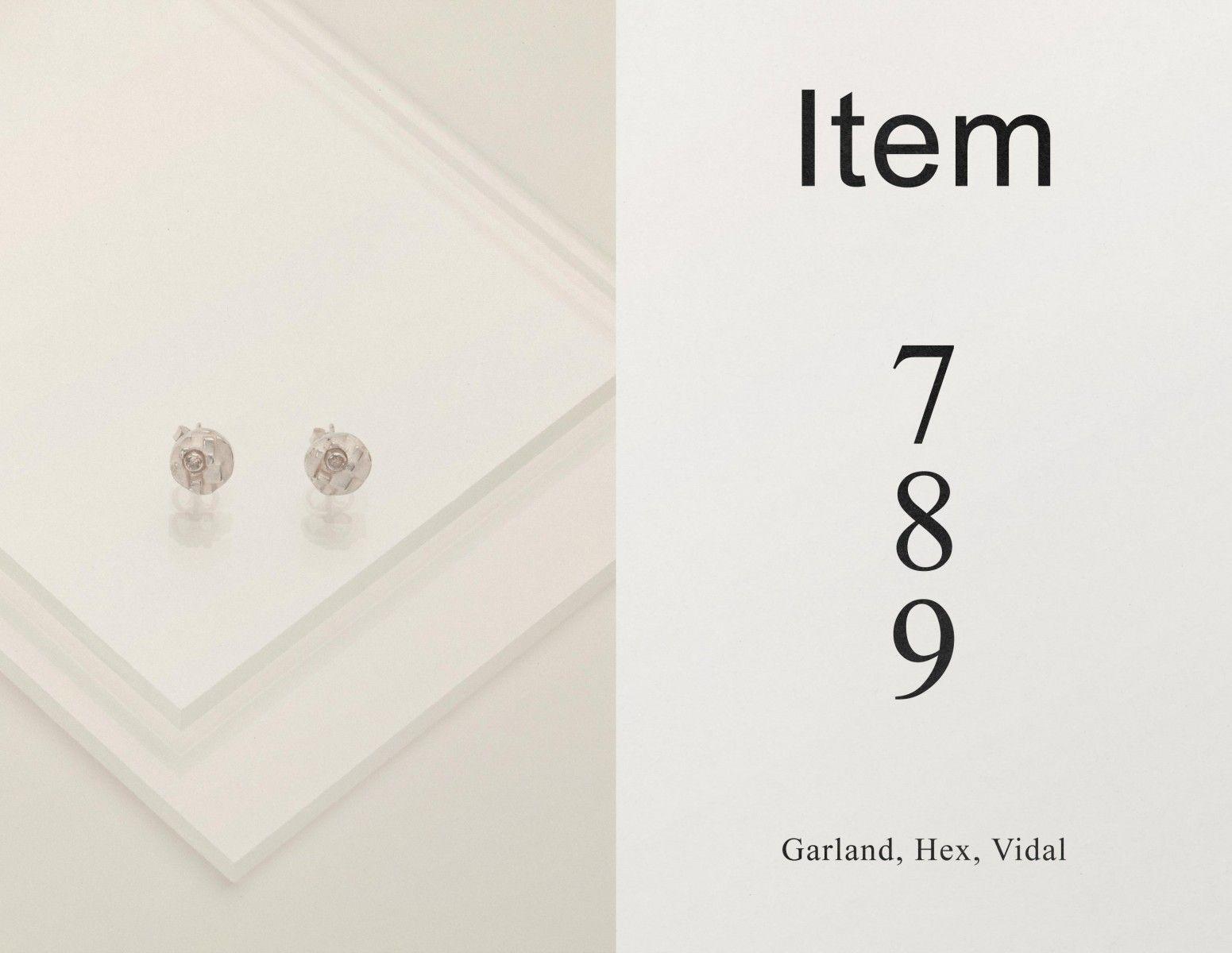 Ursa Major Jewelry, Modern Lookbook – Haw-lin Services
