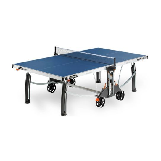 Cornilleau 500m Crossover Indoor Outdoor Table Tennis Frontgate Outdoor Table Tennis Table Ping Pong Table Outdoor Ping Pong Table Indoor outdoor ping pong table