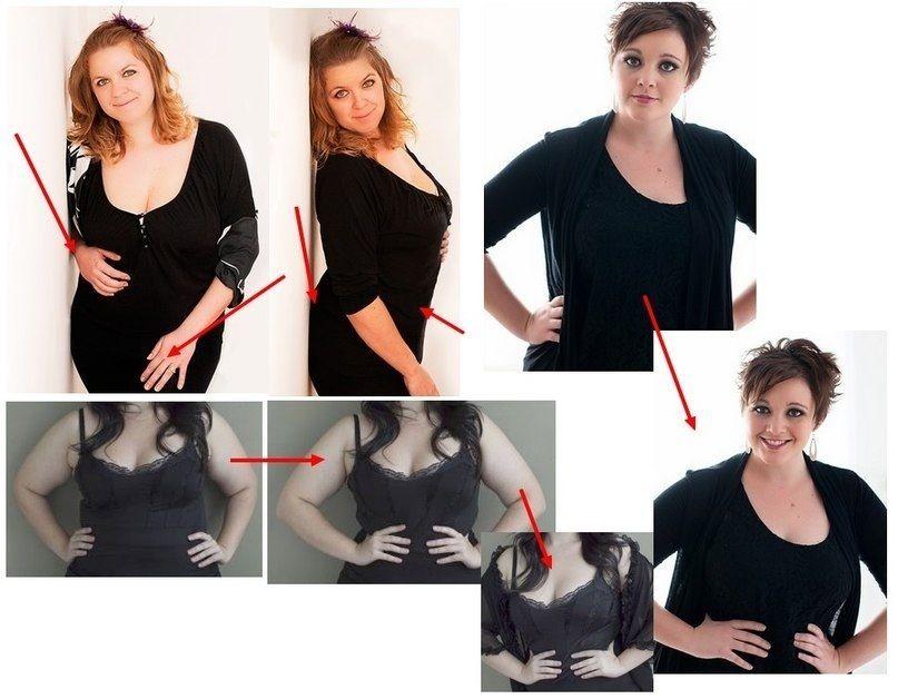 как правильно сфотографироваться если ты толстая созданию логотипа