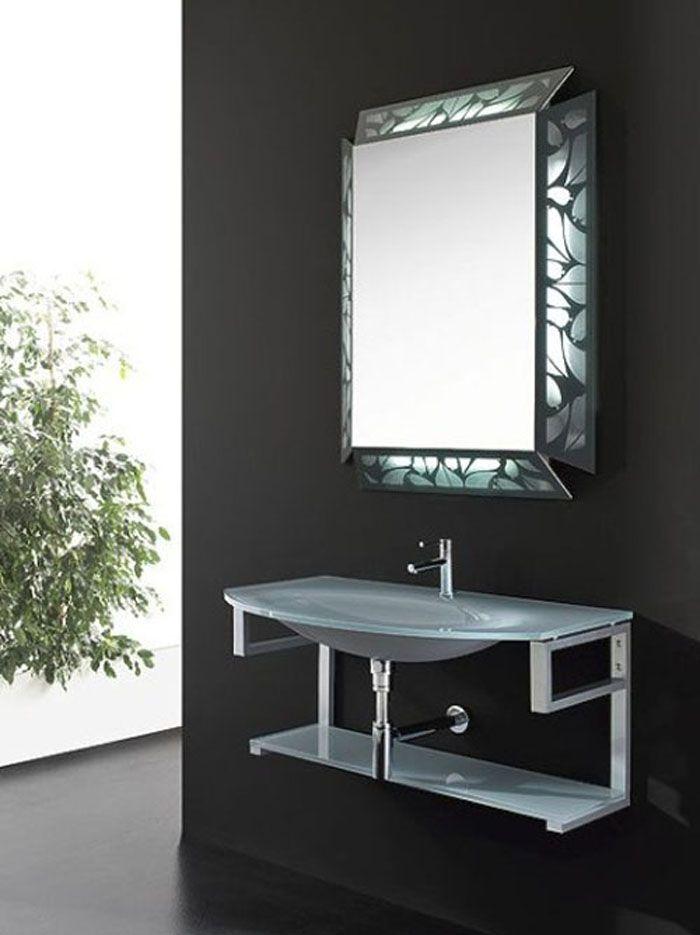 Badezimmer Spiegel Design Mehr Auf Unserer Website Badezimmer Badezimmerspiegel Rahmen Moderne Badezimmerspiegel Badezimmer Dekor