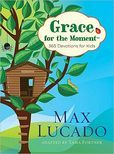 Grace for the Moment: 365 Devotions for Kids    possible devotional for my children