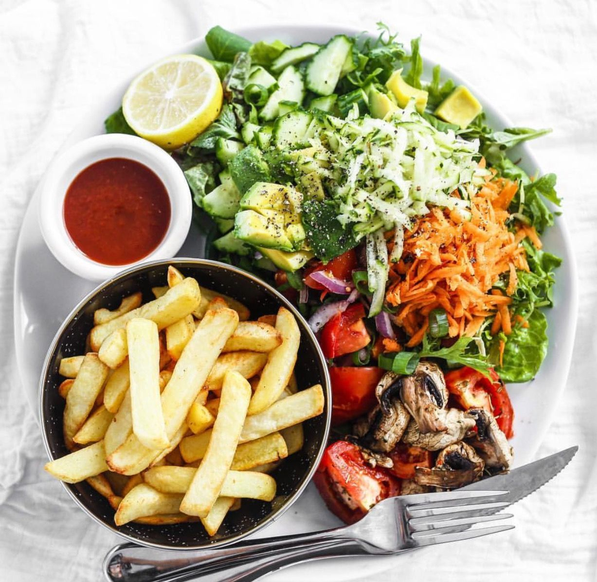 Loni janes version of a pub meal looks absolutely delicious loni janes version of a pub meal looks absolutely delicious https forumfinder Image collections