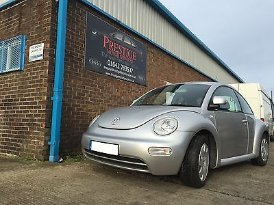 eBay: VW Beetle Breaking For Spares- Call Us For Parts On