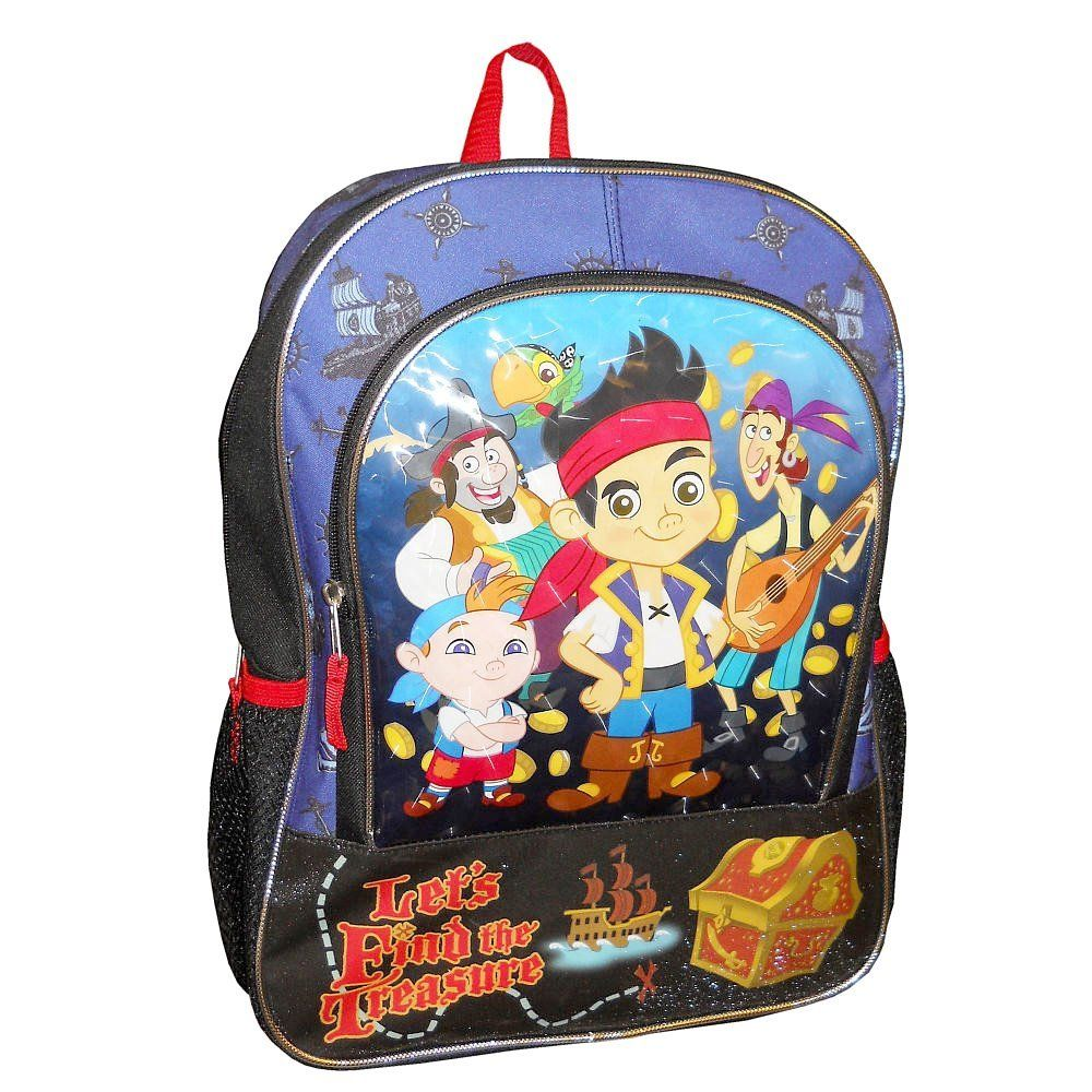 Mini Nursery Backpack Jake The PURATE Jake the Pirate