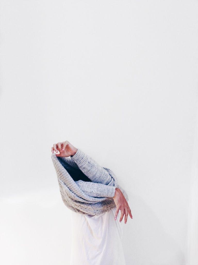 Grey sweater | donborsch | VSCO Cam