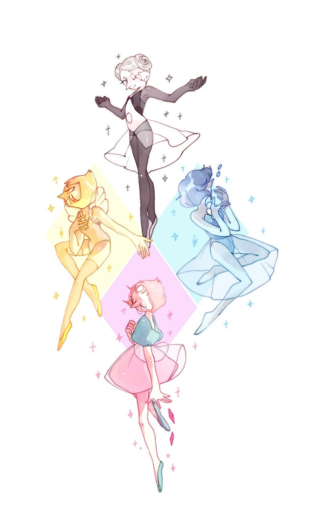 Pin On We Are The Crystal Gems