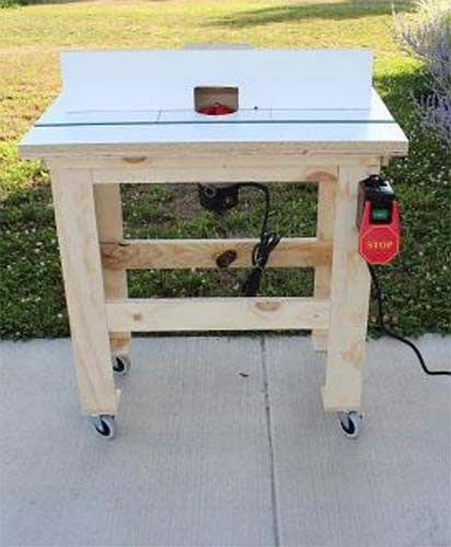 39 free diy router table plans ideas that you can easily build 39 free diy router table plans ideas that you can easily build greentooth Images