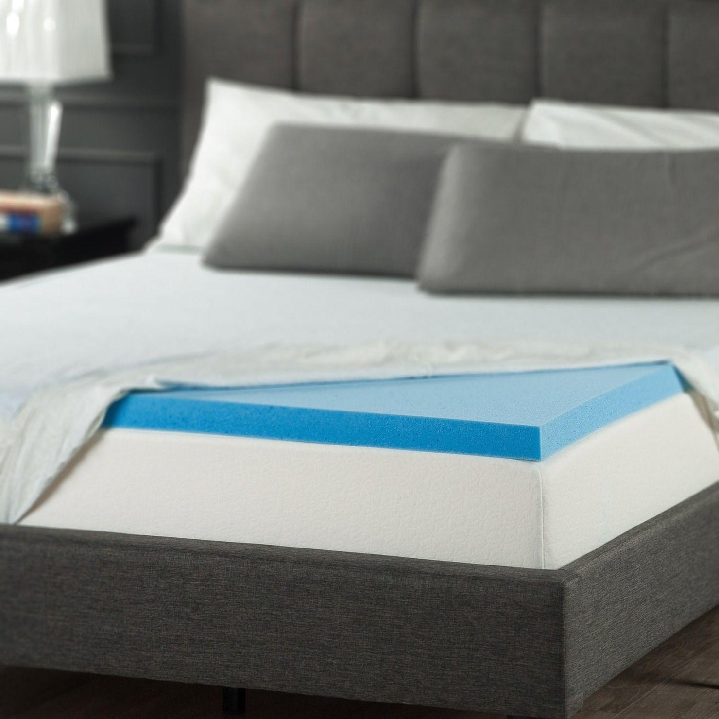 11 Weird But Genius Items To Stop Sleep Sweats Memory Foam