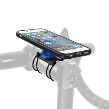 Quad Lock Bike Kit Universal Bike Kit Bike Mount Cell Phone