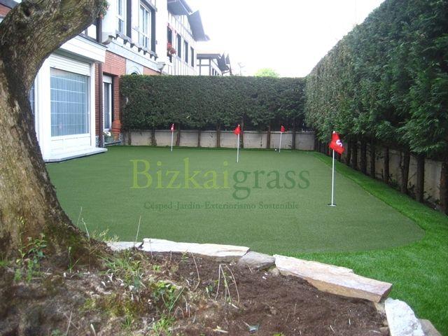 Decoración de jardines y terrazas para disfrutar los 365 días del - decoracion de jardines