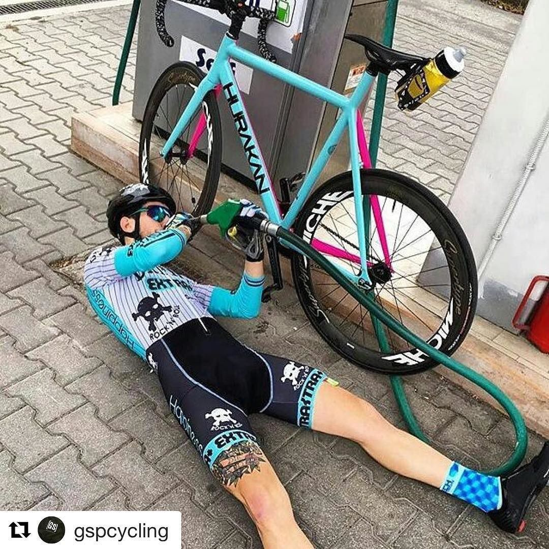 Repost Gspcycling With Repostapp Stay Fueled Up Dont Be Runnin
