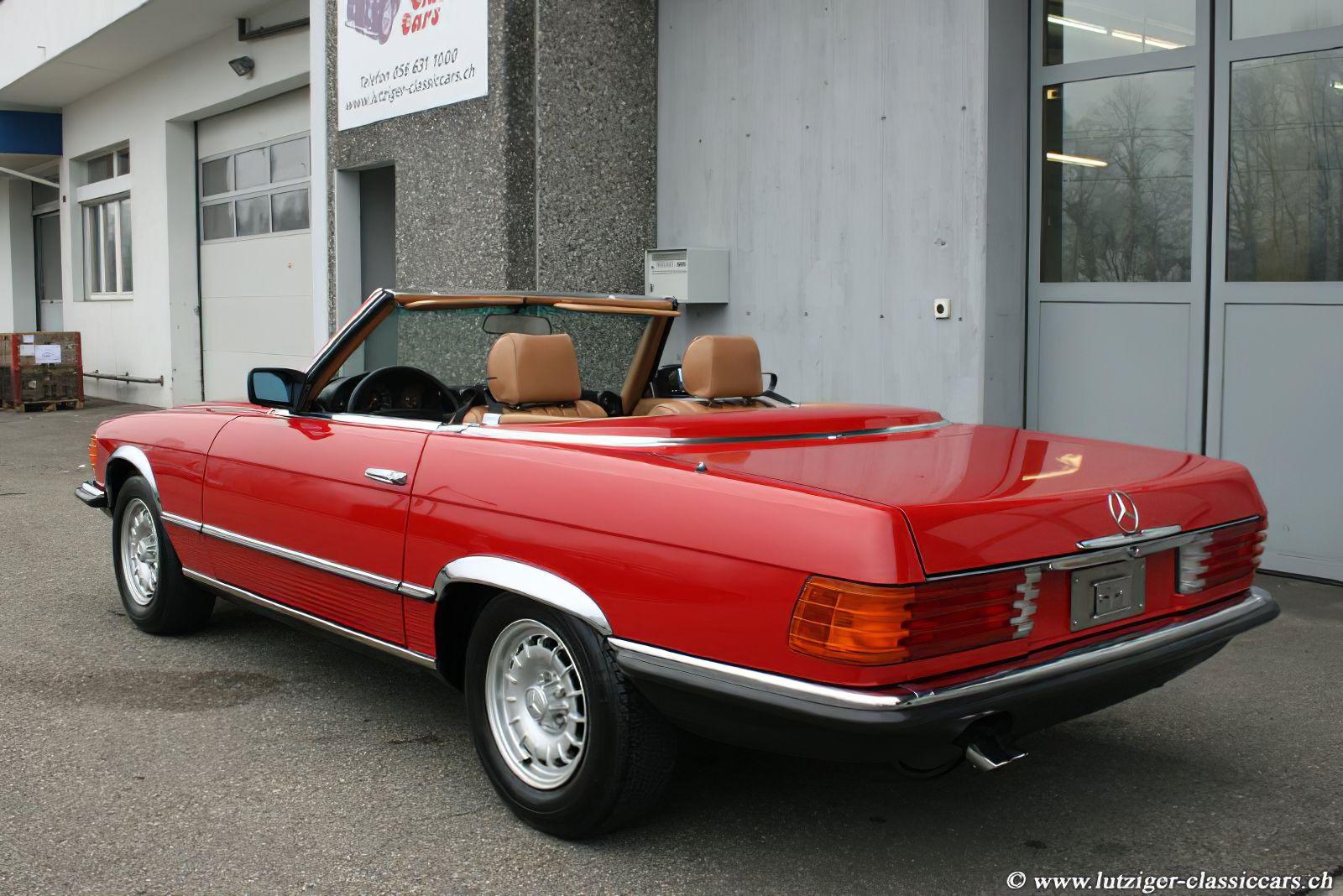 1985 Mercedes Benz Sl 380 Mercedes Benz Mercedes Benz