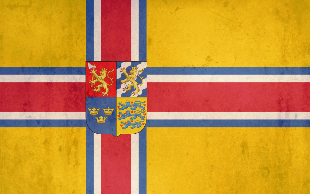 Kalmar Union Union Between Norway Sweden And Denmark About History In 2020 Historical Flags Kalmar History