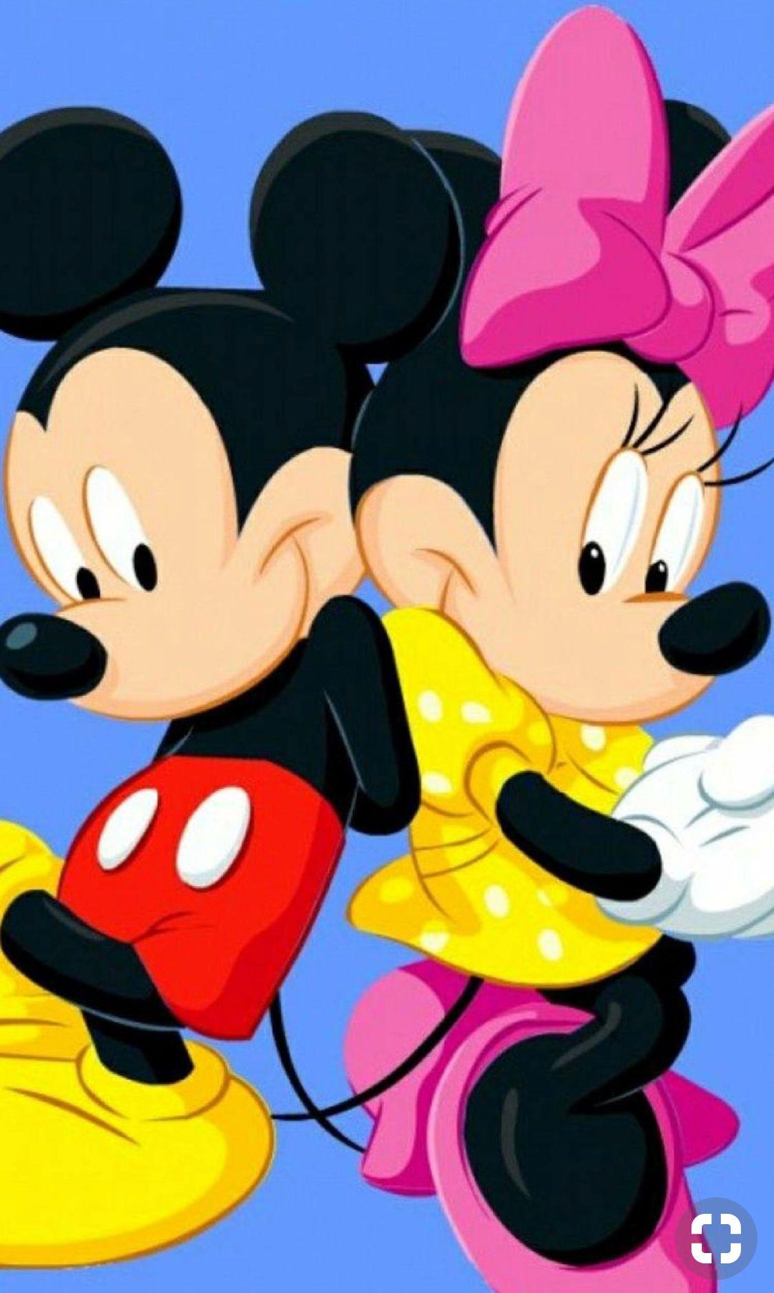 Minnie Mickey Imagenes Mickey Y Minnie Fondo De Mickey Mouse Imagenes De Mickey Bebe