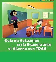 10.guia de acuacion en la escuela ante TDAH
