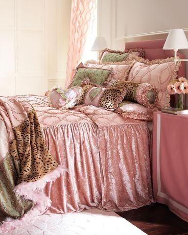 couture bedroom for little girls vivienne pinterest