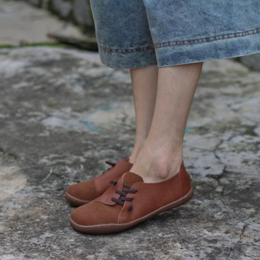 Casual shoes women flats