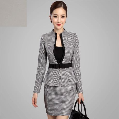Veste tailleur femme type OL court - Vêtements femme TOP 100
