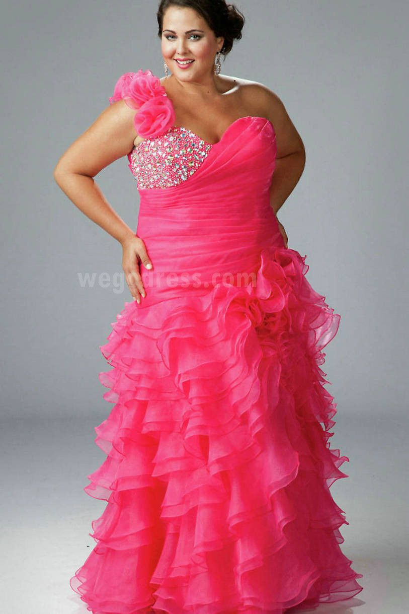plus size prom dress | Prom:) | Pinterest